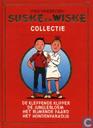 Comic Books - Willy and Wanda - De kleppende klipper + De junglebloem + Het rijmende paard + Het hondenparadijs
