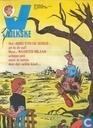 Bandes dessinées - Ons Volkske (tijdschrift) - 1980 nummer  4