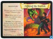 Fighting the Basilisk