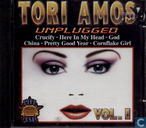 Disques vinyl et CD - Amos, Tori - Unplugged vol 1
