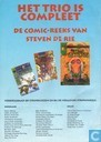 Comics - Dinges - 1994 nummer 4