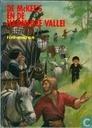 Boeken - McKee's, De - De McKee's en de naamloze vallei