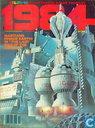 Strips - 1984 (tijdschrift) (Engels) - 1984 #4