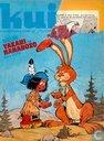 Strips - Kuifje (tijdschrift) - de oude wijze indiaan