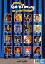 Comics - Chansons en bandes dessinées - Chansons de Gainsbourg en bandes dessinées