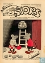 Bandes dessinées - Sjors [BEL] (tijdschrift) - Sjors 12-13
