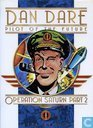 Comic Books - Dan Dare - Operation Saturn 2