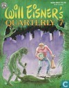 Comics - Will Eisner's Quarterly (Illustrierte) (Engels) - Will Eisner's Quarterly 7