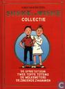 Comic Books - Willy and Wanda - De sprietatoom + Twee toffe totems + De wolkeneters + De zingende zwammen
