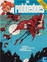 Strips - Plant 'n knol - Robbedoes 2001