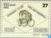 Club Antwerp Diamond