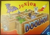 Board games - Betoverde Doolhof - Junior Doolhof