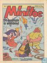 Comics - Minitoe  (Illustrierte) - 1984 nummer  5