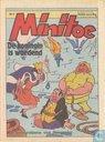 Bandes dessinées - Minitoe  (tijdschrift) - 1984 nummer  5
