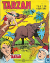 Comic Books - Tarzan of the Apes - Tarzan recit complet