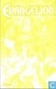 Bandes dessinées - Neon Genesis Evangelion - De jongen en het mes