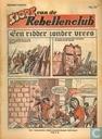 Comics - Avontuur in de natuur - 1955 nummer  24
