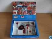 Speelgoed - Fischertechnik - fischertechnik 100/1 uitbreidingsdoos (1981-1990)