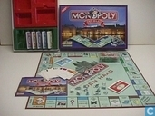 Board games - Monopoly - Monopoly Den Haag (eerste uitgave)