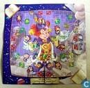 Board games - Pardoes - Het grote Pardoes Spring en Spaarspel
