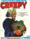 Strips - Creepy (tijdschrift) - Creepy 1