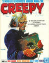 Bandes dessinées - Creepy (tijdschrift) - Creepy 1
