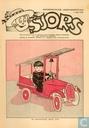 Bandes dessinées - Sjors [BEL] (tijdschrift) - Sjors 07-07