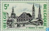 Postzegels - België [BEL] - Toerisme St. Truiden