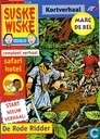 Comic Books - Red Knight, The [Vandersteen] - Suske en Wiske weekblad 40