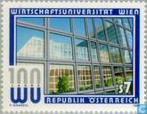 Postage Stamps - Austria [AUT] - University 100 years