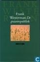 Boeken - Diversen - De graanrepubliek