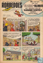 Comic Books - Robbedoes (magazine) - Robbedoes 778