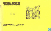 Comic Books - Bumble and Tom Puss - Tom Poes en de kwinkslagen
