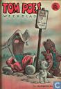 Strips - Bas en van der Pluim - 1947/48 nummer 15