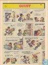 Bandes dessinées - Minitoe  (tijdschrift) - 1984 nummer  8