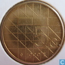 Niederlande 5 Gulden 1999
