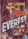 Bandes dessinées - Frank de vliegende Hollander - Het geheim van de Mount Everest