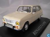 Modelauto's  - Altaya - Renault 6