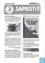 Bandes dessinées - Sapristi!! (tijdschrift) - 53, september 2008