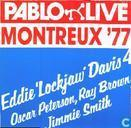 Vinyl records and CDs - Brown, Ray - Pablo Live Montreux '77
