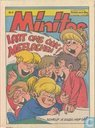 Strips - Minitoe  (tijdschrift) - 1984 nummer  9