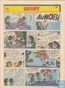 Comics - Minitoe  (Illustrierte) - 1984 nummer  9