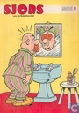 Bandes dessinées - Homme d'acier, L' - 1966 nummer  39