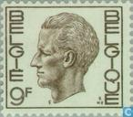 King Baudouin (Elström)