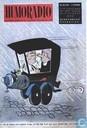 Strips - Humoradio (tijdschrift) - Nummer  528