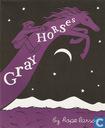 Comic Books - Gray Horses - Gray Horses