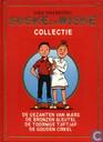 Bandes dessinées - Bob et Bobette - De gezanten van Mars + De bronzen sleutel + De toornige tjiftjaf + De gouden cirkel