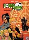 Comic Books - Doodsbang - Magie en Mandragora
