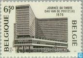 Centre Monnaie in Brüssel