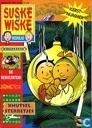 Comics - Suske en Wiske weekblad (Illustrierte) - Suske en Wiske weekblad 52